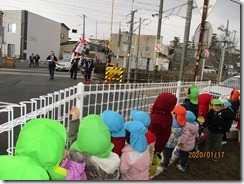 三吉神社のぼんでん祭り